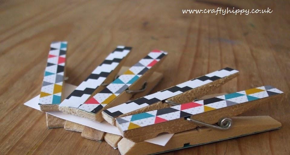 Stampin' Up! Kaleidoscope Designer Series Paper