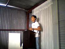 Iglesia TBM Missions, Estudio Biblico.