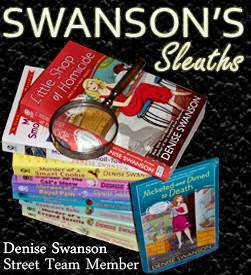 Denise Swanson's Website