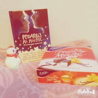 Święta, Święta i po.. poczytane, czyli Podaruj mi miłość ♥