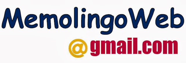 Contact email of Memolingo