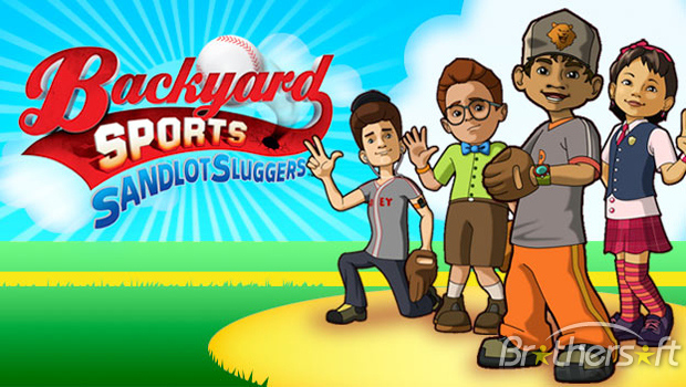 Backyard Sports Download free pc games download full version, news and reviews.: backyard