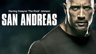 Dwayne Johnson นักมวยปล้ำชื่อดัง ที่รู้จักกันในนาม The Rock เล่นหนัง มหาวินาศแผ่นดินแยก