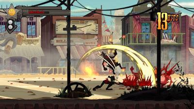Dusty Revenge Screenshots 1