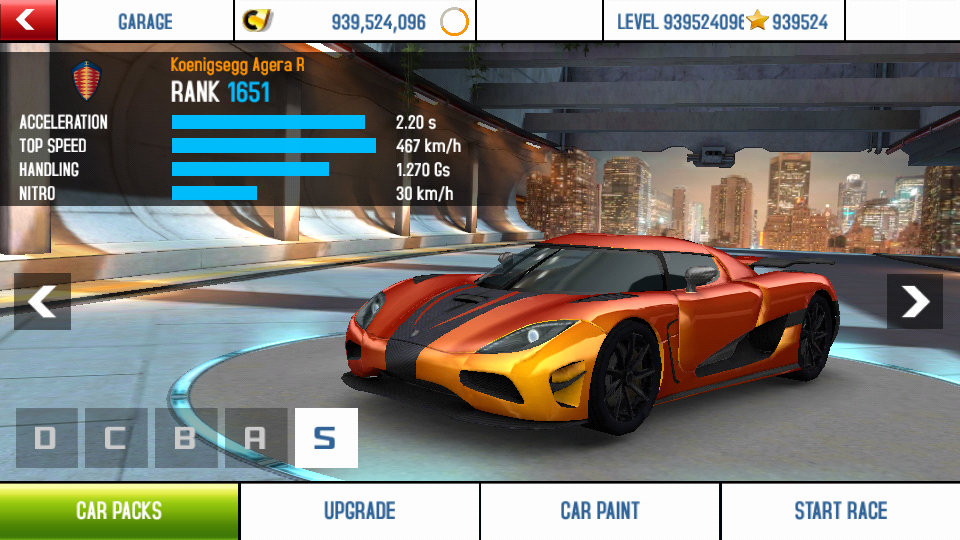 Download Asphalt 8 Airborne v1.8.0i Mod Unlimited