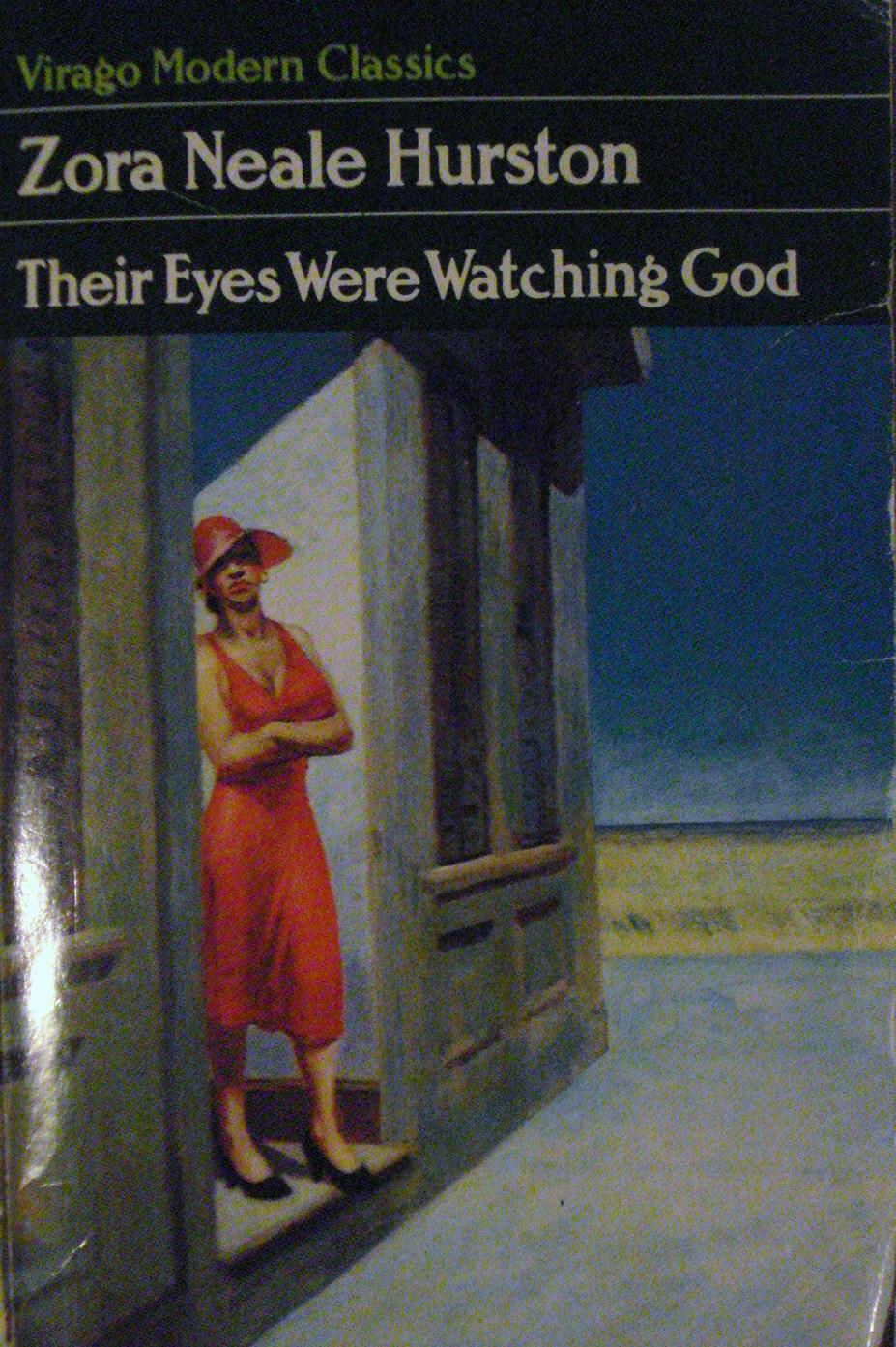 their eyes were watching god ap essay questions
