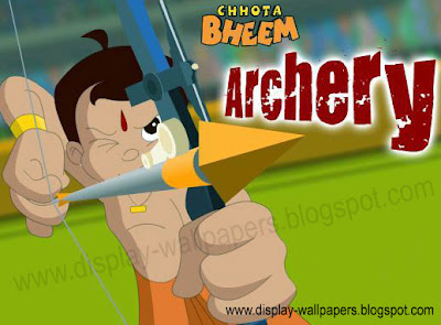 Chota Bheem Cartoon Outstanding Images