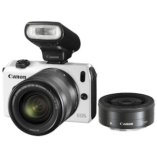 Canon EOS M-W2
