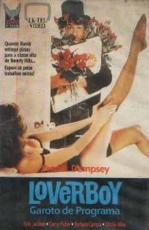 Loverboy - Garoto de Programa Dublado 1989
