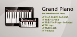 virtual 88 key piano download