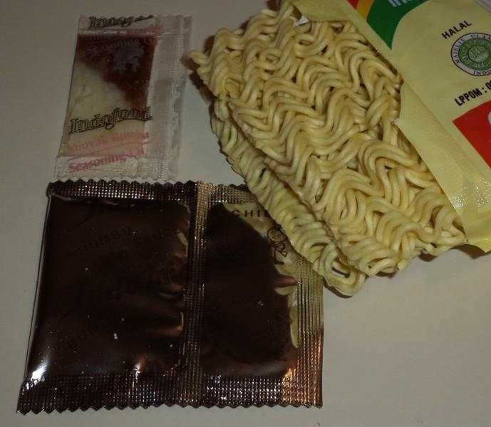 how to run mi goreng into ramen