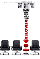 Demoted (2011) online y gratis