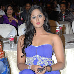 Karthika Nair - Latest Sexy Pics in Blue