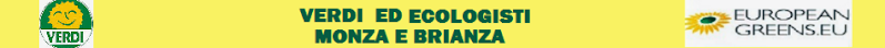 ECOLOGISTI e CIVICI Monza e Brianza