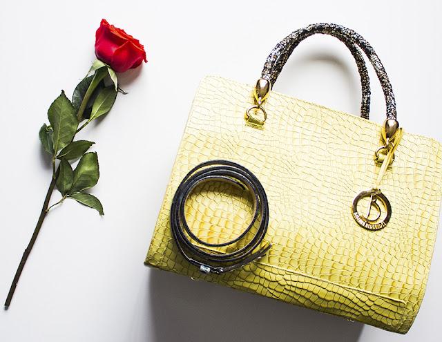 bibiana hernandez, zapatos y carteras en cuero, fashionblogger colombia, alina a la mode