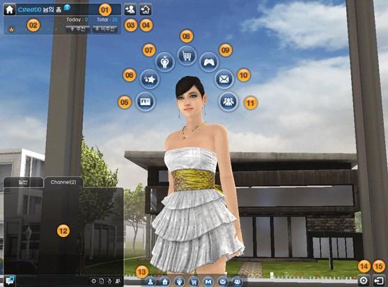 3d free game