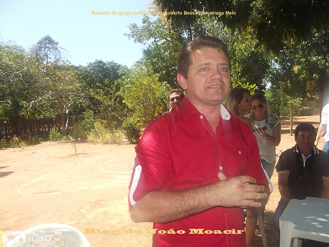 Resultado de imagem para Dagoberto Bessa prefeito de Severiano Melo