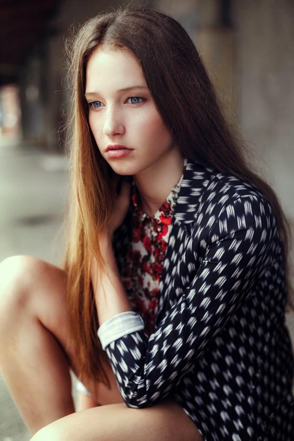 Fashion editorial 04