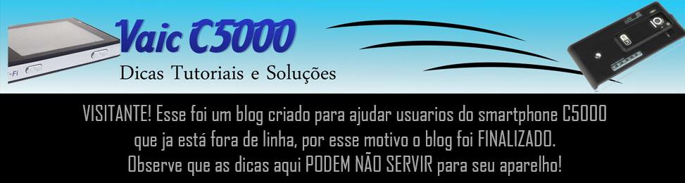 Vaic C5000