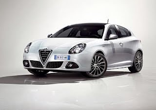 The Giulietta gets a green upgrade with the new TCT gearbox