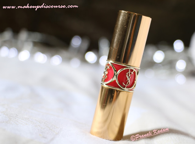 Yves Saint Laurent Beauty YSL Rouge Volupte  Bokeh with Canon EOS 70D DSLR Photography