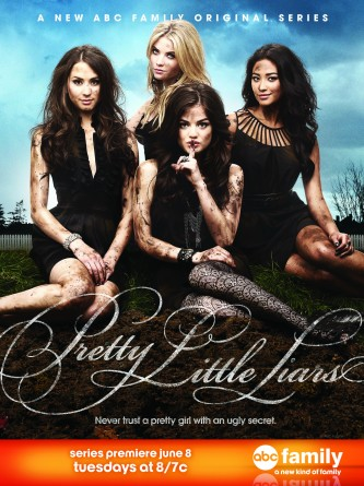 Pretty Little Liars - Pretty Little Liars Season 1