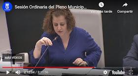 """El """"caso"""" del polideportivo """"non nato"""" de Cuatro Caminos/Bellas Vistas llega al Pleno"""
