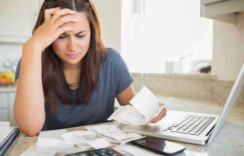 Solusi menyelesaikan masalah kartu kredit macet