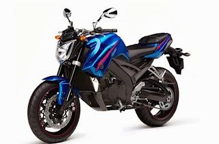 Modifikasi Sepeda Motor Yamaha Vixion