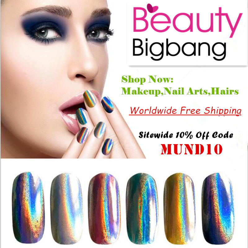 Código descuento: Beauty BigBang