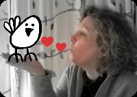 Créatrice pour Oiseau voLe!
