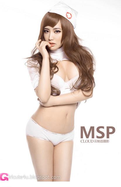 2 The MSP-Star program Amethyst Ann - very cute asian girl - girlcute4u.blogspot.com