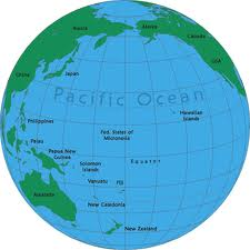 TOP TEN OF THE WORLD Top Worlds Largest Oceans And Seas - Largest ocean
