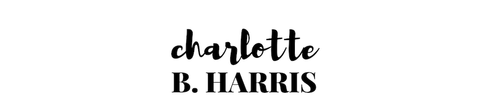 charlotte {b} harris | a new england-based lifestyle blog