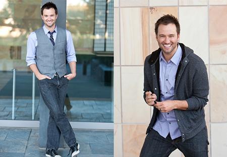 Scott Freshour - Cast Images Actor - San Francisco