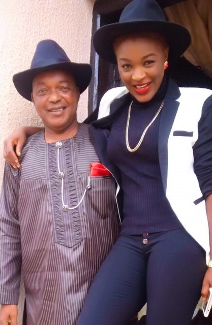 Chacha eke father education commissioner