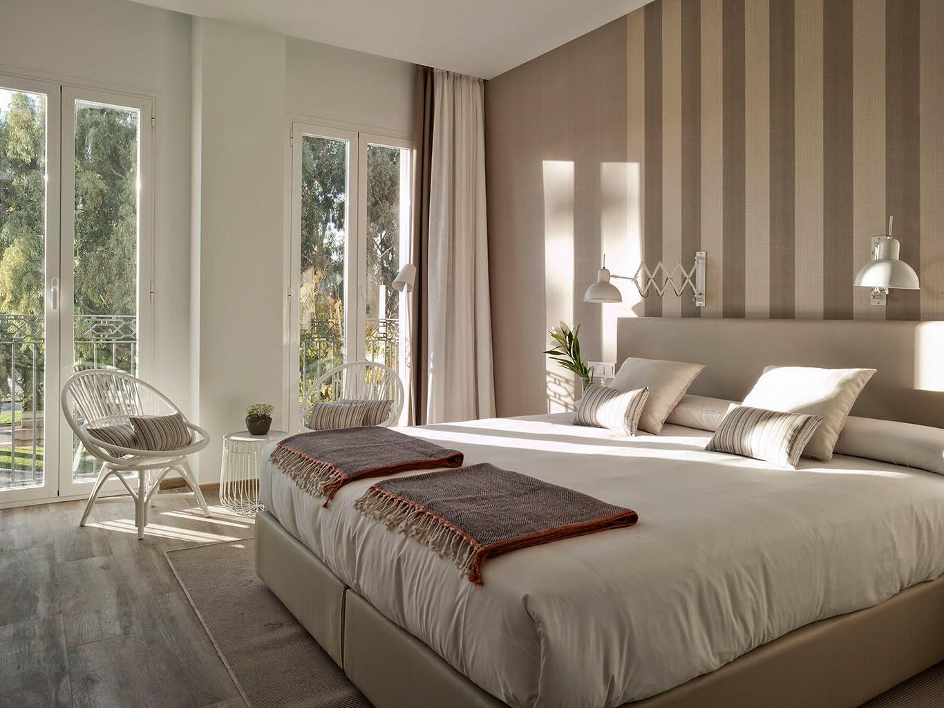 Hotel Balandret (Valencia)