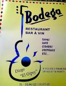 Bodega (Restaurand & Bar)