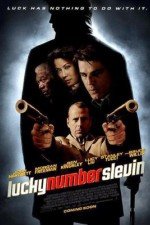 Watch Lucky Number Slevin 2006 Megavideo Movie Online