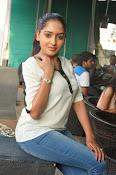 Anajana Deshpande glamorous photos-thumbnail-10