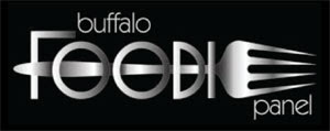 Buffalo Foodie logo
