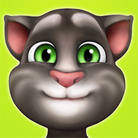 juegos My Talking Tom