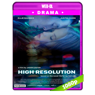 High Resolution (2018) WEB-DL 1080p Audio Dual Latino-Ingles