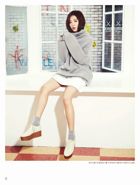 Red Velvet Seulgi IZE
