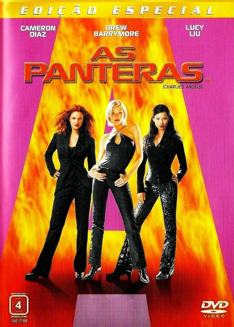 As Panteras – Dublado (2000)