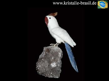 Kristalle-Brasil