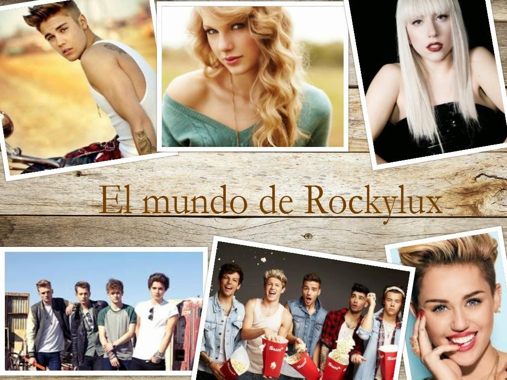 El Mundo de Rockylux