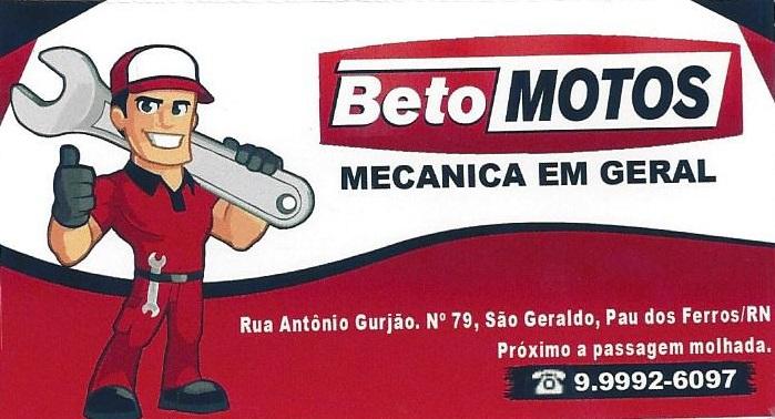 Beto Motos