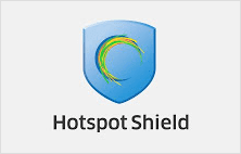 Hotspot Shield extension for Google Chrome Browser