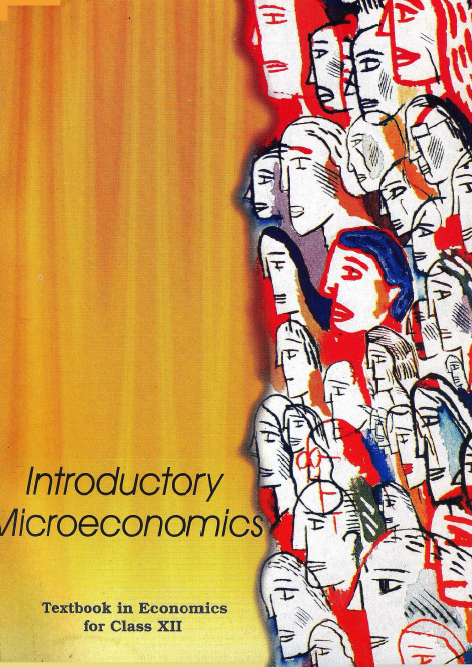 Download PDF Introductory Microeconomics Text Book In Economics For Class XII